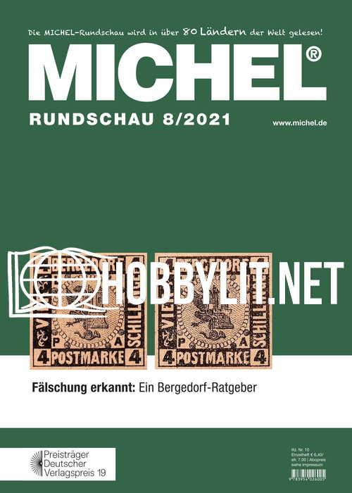 Michel Rundschau 2021-08