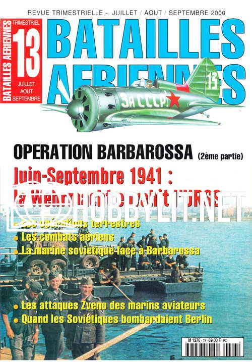 Batailles Aeriennes 13