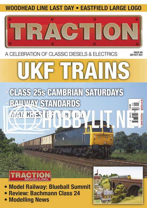 Traction – September/October 2021