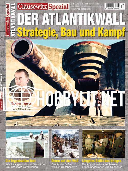 Clausewitz Spezial -  Der Atlantikwall