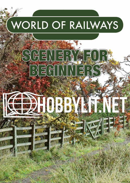 World of Railways - Scenery for Beginners
