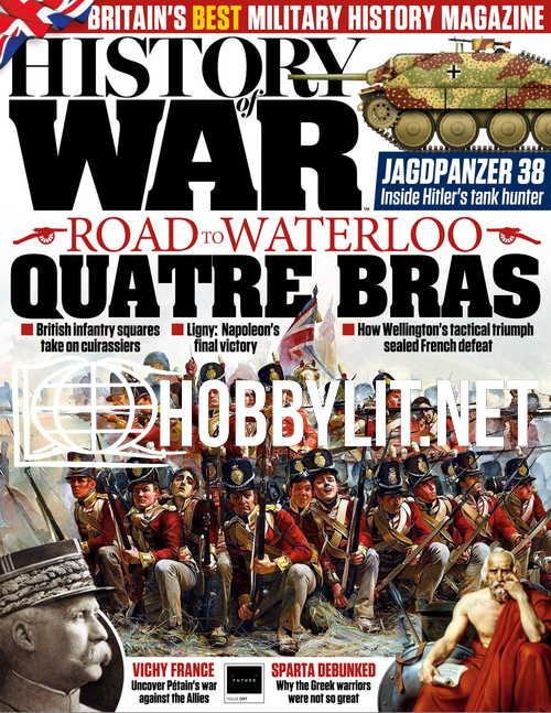 History of War 097