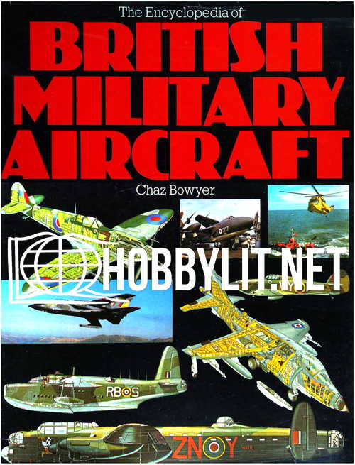 British Military Aircraft