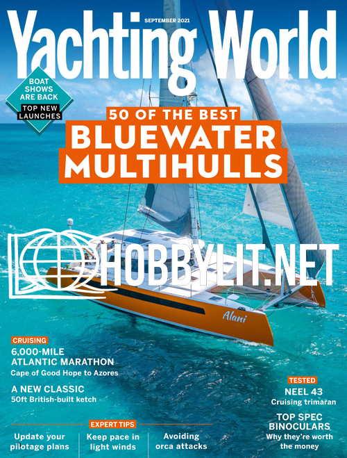 Yachting World - September 2021
