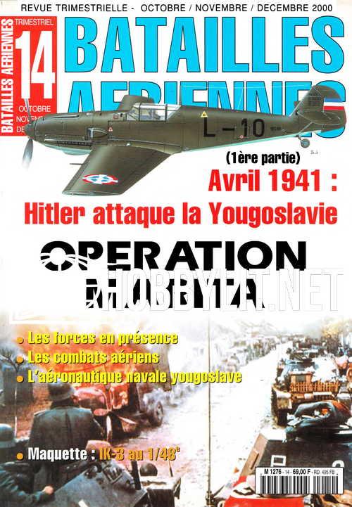 Batailles Aeriennes 14