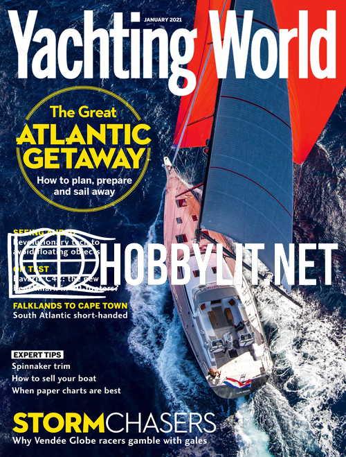 Yachting World - January 2021
