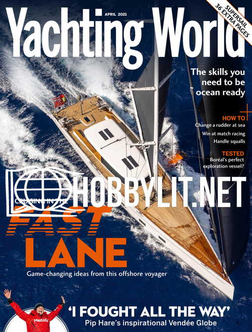 Yachting World - April 2021