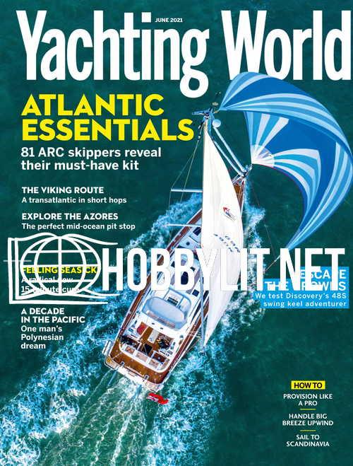 Yachting World - June 2021