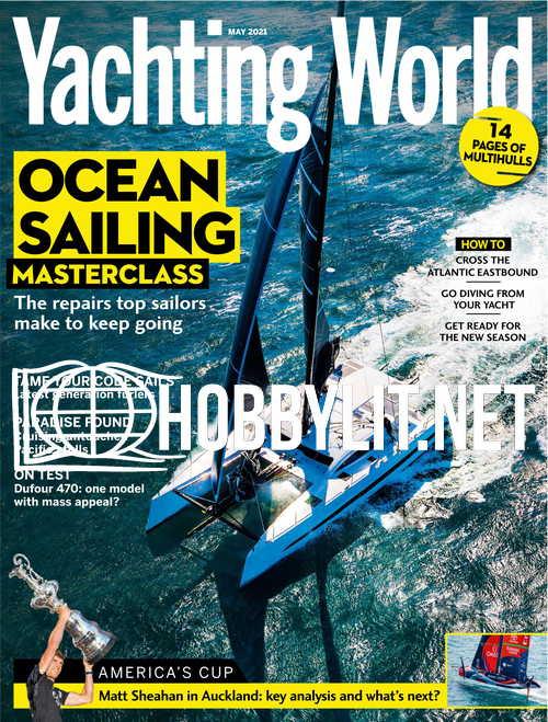 Yachting World - May 2021