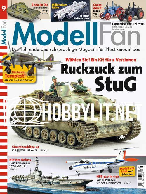 ModellFan – September 2021