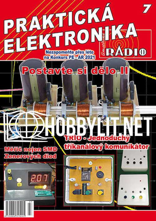 Prakticka Elektronika 2021-07