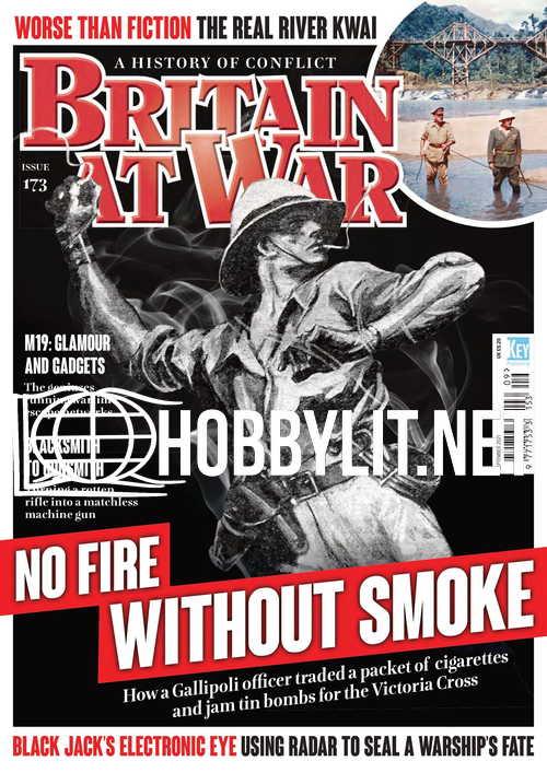 Britain at War - September 2021
