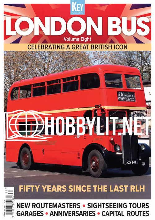 The London Bus Volume 8