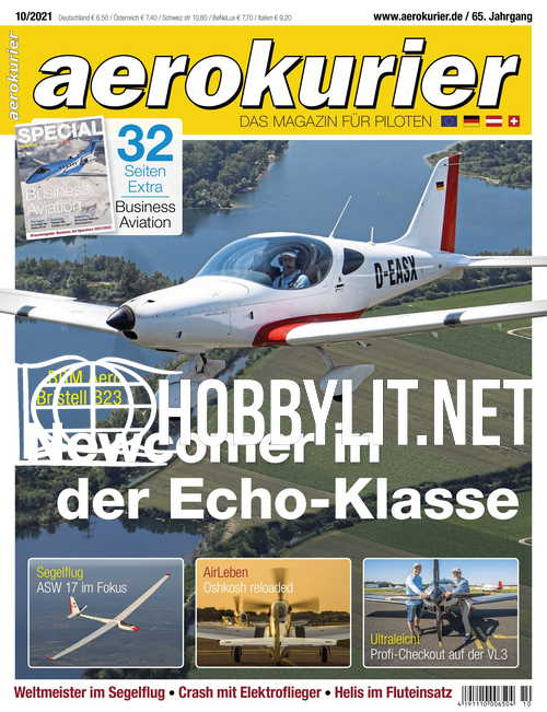 Aerokurier 2021-10