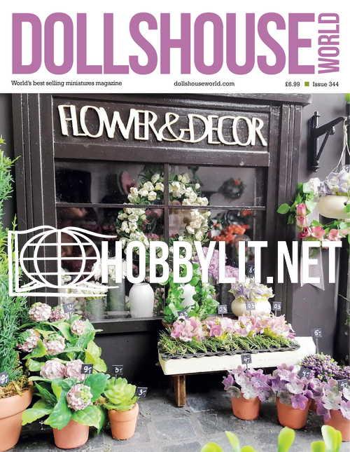Dolls House World Issue 344