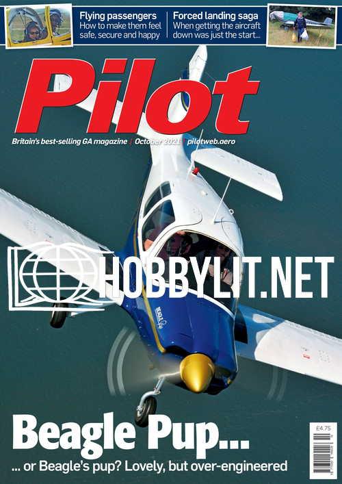 Pilot - October 2021