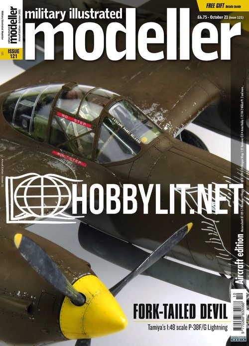 Military Illustrated Modeller - October 2021