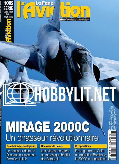 Le Fana de l'Aviation Hors-Série N°17 - Collection Avion Moderne 2021