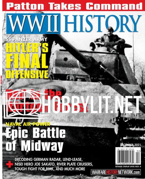 WW II History - December 2021