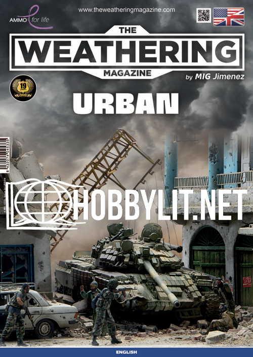 The Weathering Magazine Issue 34