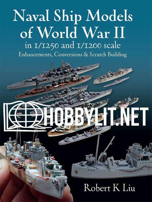 Naval Ship Models of World War II (ePub)