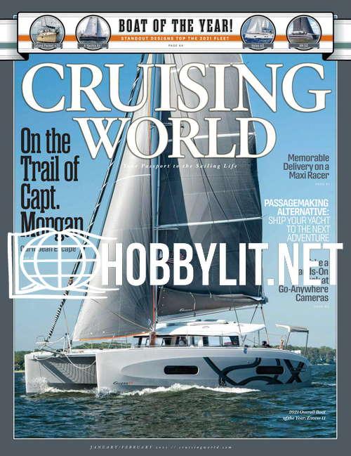 Cruising World - January/February 2021