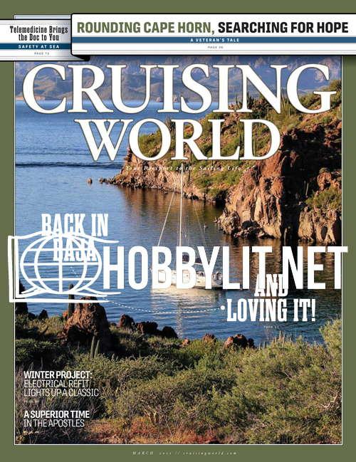 Cruising World - March 2021