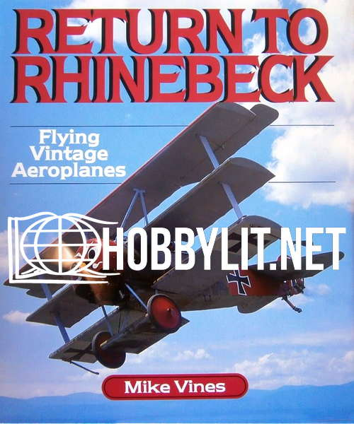 Return to Rhinebeck
