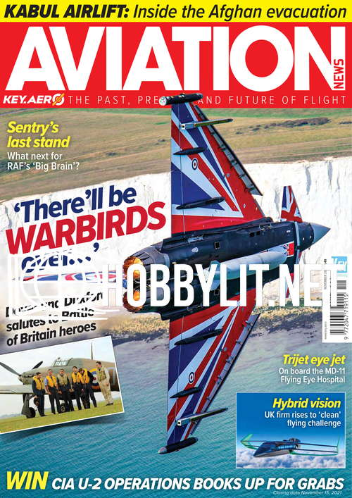 Aviation News - November 2021