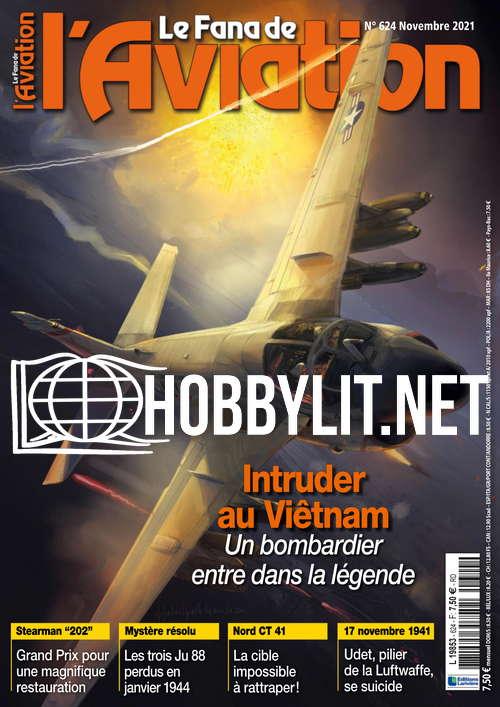 Le Fana de l'Aviation - Novembre 2021