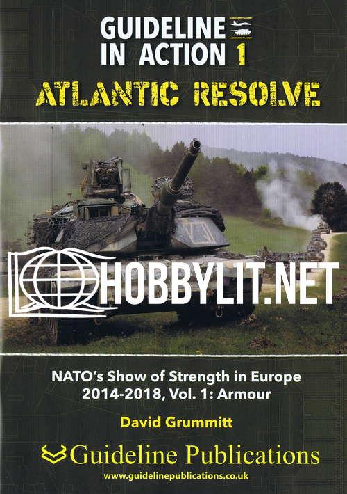 Guideline in Action 1 - Atlantic Resolve