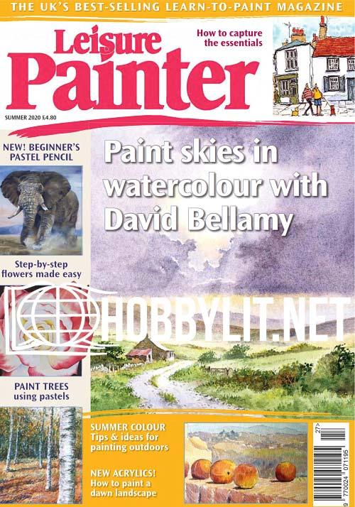Leisure Painter - Summer 2020